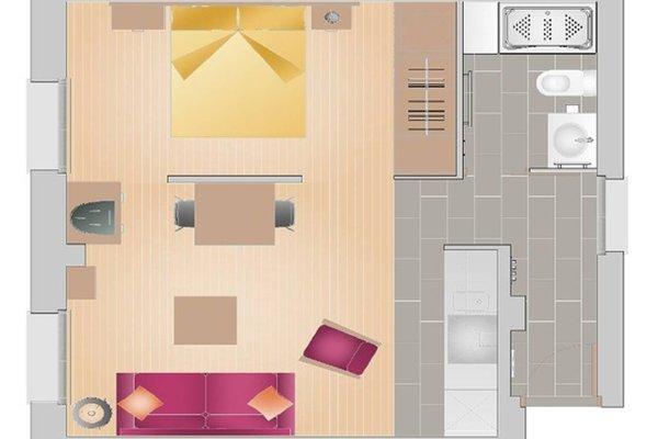 Fisa Rentals Ramblas Apartments - фото 15