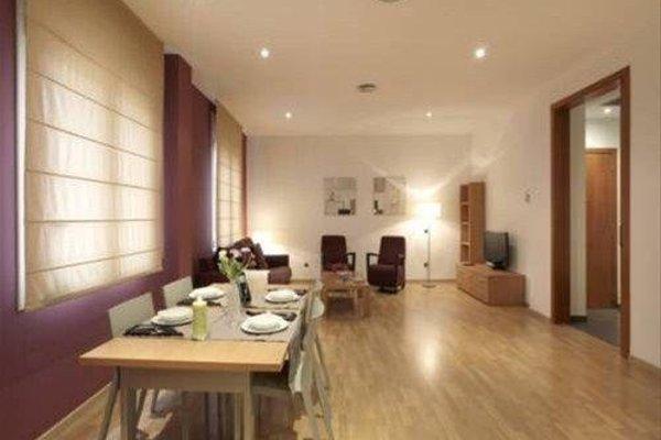 Fisa Rentals Ramblas Apartments - фото 17