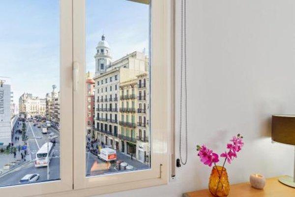 Fisa Rentals Ramblas Apartments - фото 19