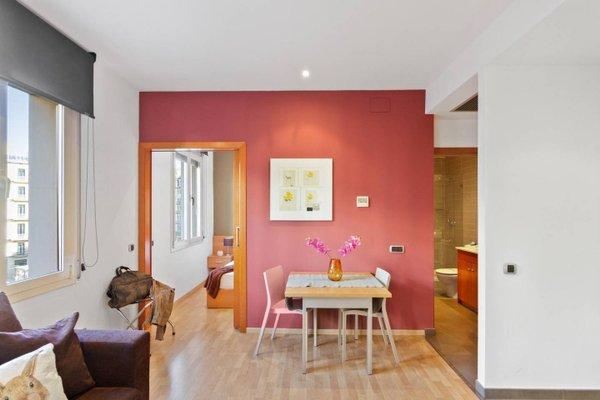 Fisa Rentals Ramblas Apartments - фото 21