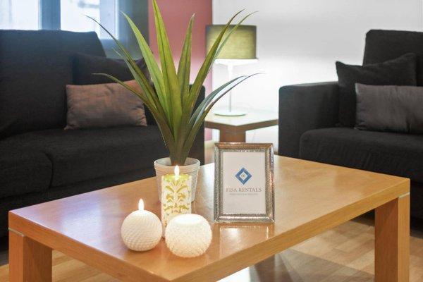 Fisa Rentals Ramblas Apartments - фото 8