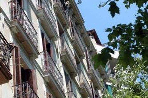 Wello Eixample Apartments - фото 6