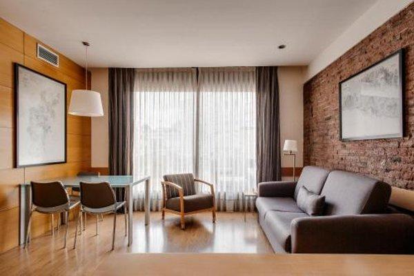 Wello Eixample Apartments - фото 3