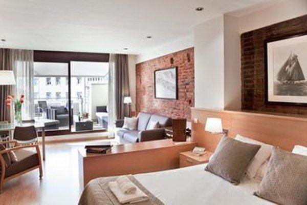 Wello Eixample Apartments - фото 4