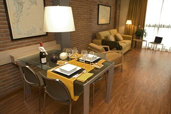 Arc de Triomf Apartments - 22