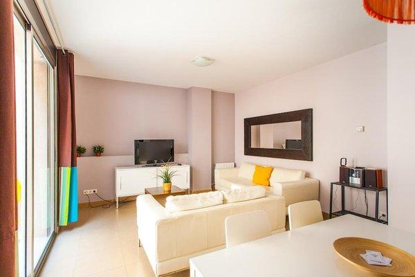 VivoBarcelona Apartments Salva - фото 10