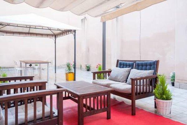 VivoBarcelona Apartments Salva - фото 11