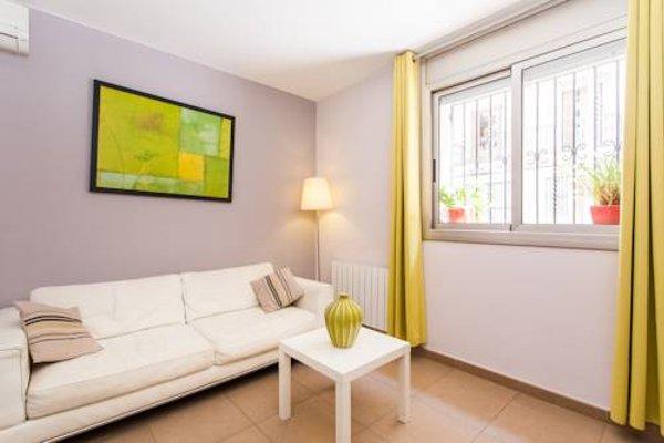 VivoBarcelona Apartments Salva - фото 13