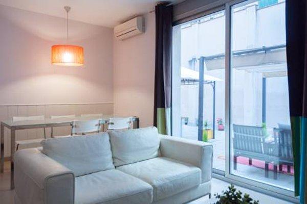 VivoBarcelona Apartments Salva - фото 14