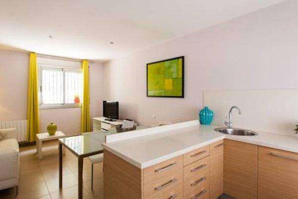 VivoBarcelona Apartments Salva - фото 16