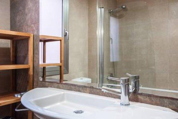 VivoBarcelona Apartments Salva - фото 17