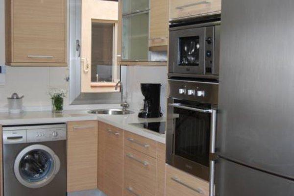 VivoBarcelona Apartments Salva - фото 18