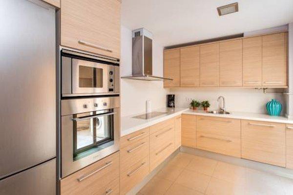VivoBarcelona Apartments Salva - фото 20
