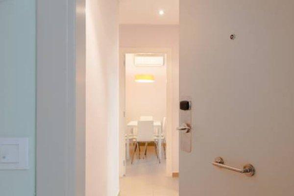 VivoBarcelona Apartments Salva - фото 22