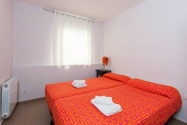 VivoBarcelona Apartments Salva - фото 6