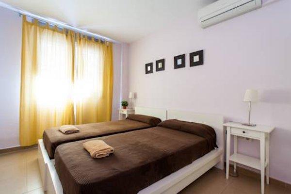 VivoBarcelona Apartments Salva - фото 7