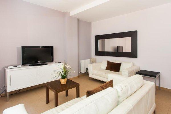 VivoBarcelona Apartments Salva - фото 8