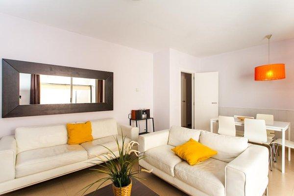 VivoBarcelona Apartments Salva - фото 9