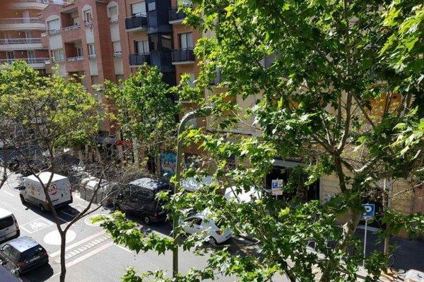 Hostal LK Barcelona - 23