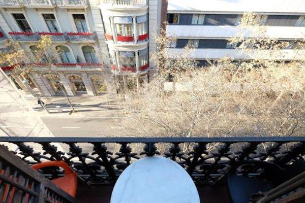 Lenin Hostel - фото 20