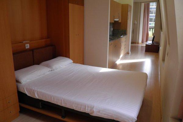 Apartaments Sant Jordi Santa Anna 2 - фото 12