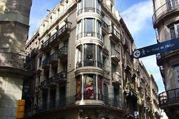 Apartaments Sant Jordi Santa Anna 2 - фото 18