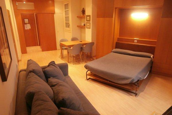 Apartaments Sant Jordi Santa Anna 2 - фото 3