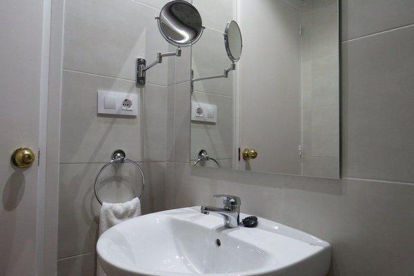 Barcelona City Rooms - фото 14