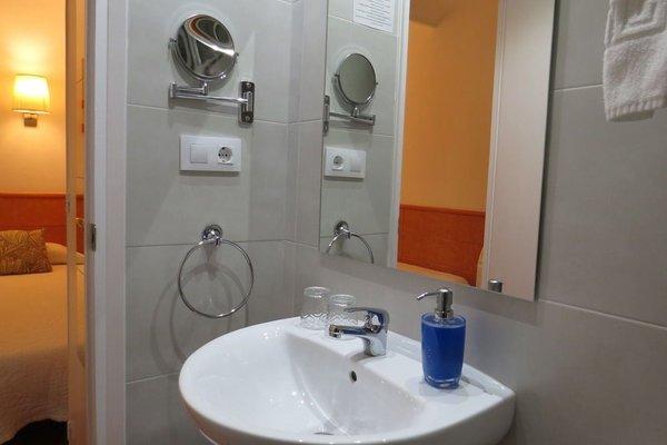 Barcelona City Rooms - фото 15