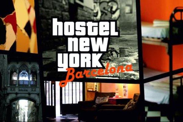Hostel New York - фото 10