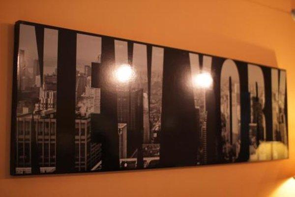 Hostel New York - фото 16