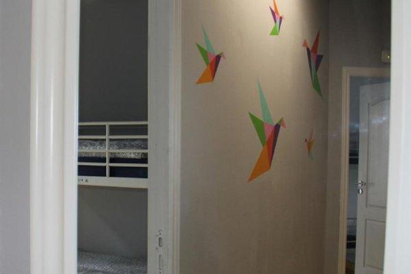 Sleep Green - Certified Eco Youth Hostel - фото 11