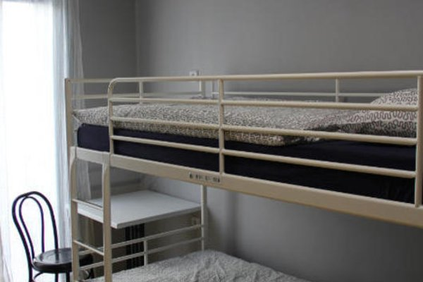 Sleep Green - Certified Eco Youth Hostel - фото 3