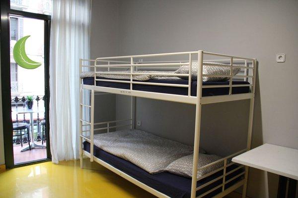 Sleep Green - Certified Eco Youth Hostel - фото 4