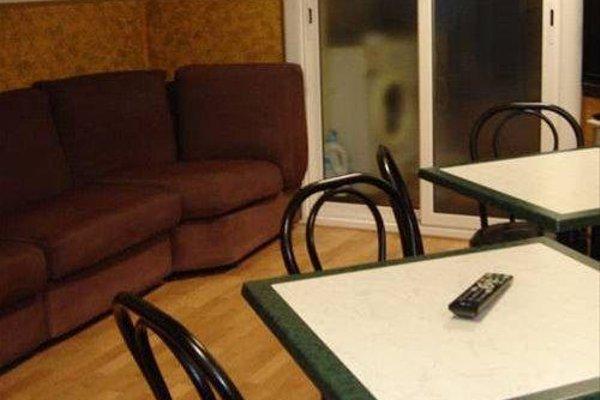 Sleep Green - Certified Eco Youth Hostel - фото 8