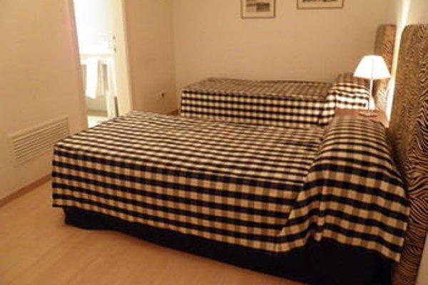 Apartaments Sant Jordi Fontanella - фото 35