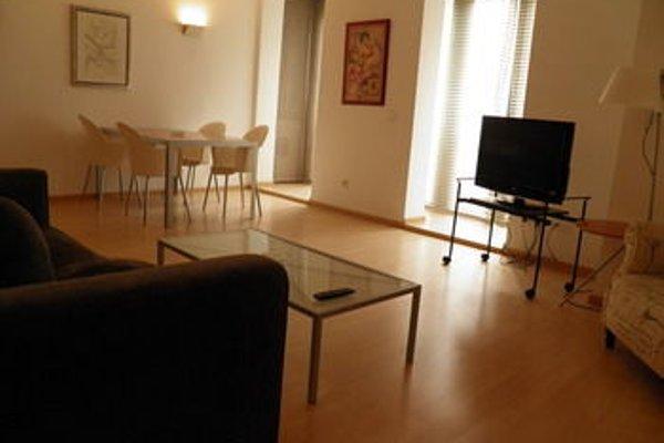 Apartaments Sant Jordi Fontanella - фото 10