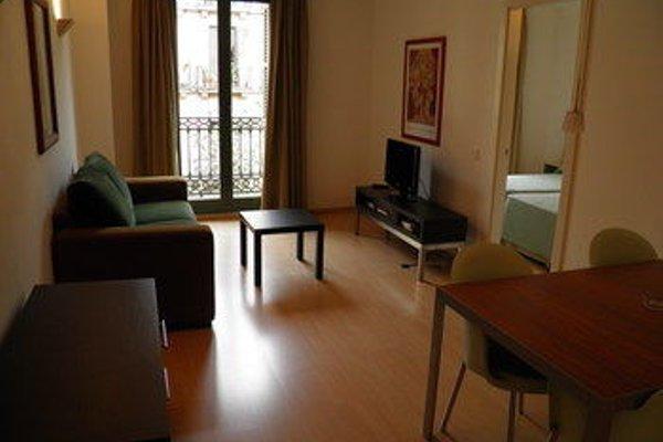 Apartaments Sant Jordi Fontanella - фото 11