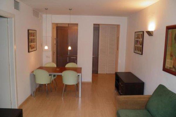 Apartaments Sant Jordi Fontanella - фото 13