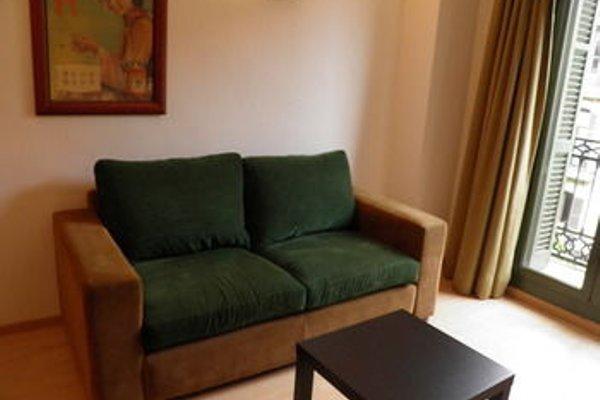 Apartaments Sant Jordi Fontanella - фото 14