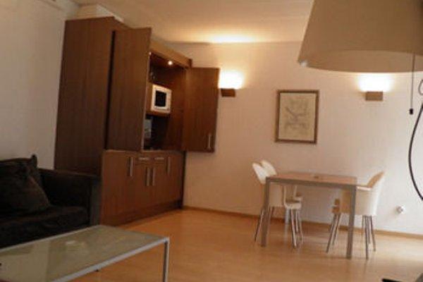 Apartaments Sant Jordi Fontanella - фото 19