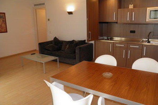 Apartaments Sant Jordi Fontanella - фото 20