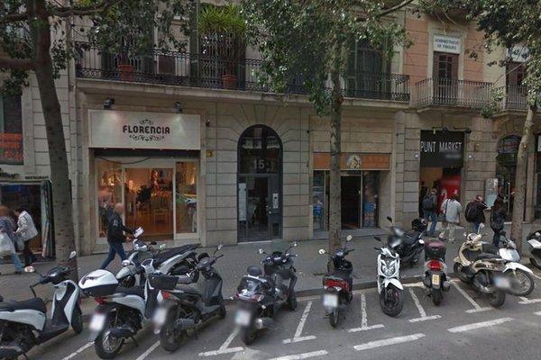 Apartaments Sant Jordi Fontanella - фото 22