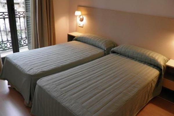Apartaments Sant Jordi Fontanella - фото 3