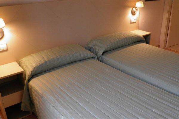Apartaments Sant Jordi Fontanella - фото 4