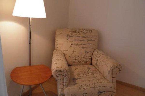 Apartaments Sant Jordi Fontanella - фото 6