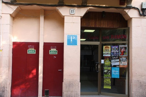 Pension San Ramon - 21