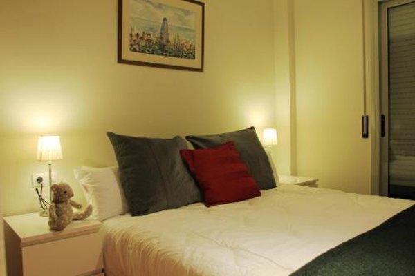 Alguera Apartments Industria - фото 4