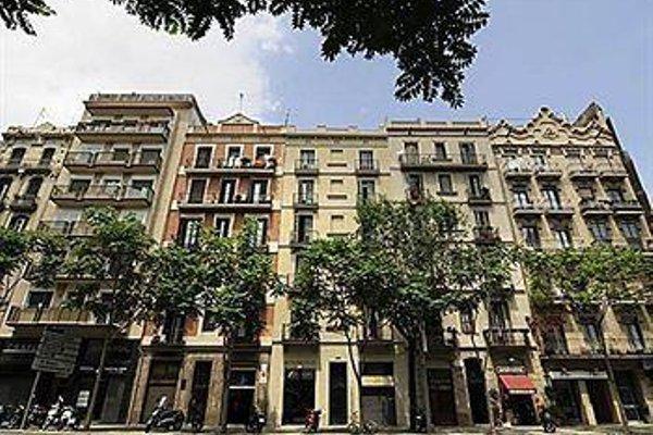 Suites Ara367 Barcelona - фото 28