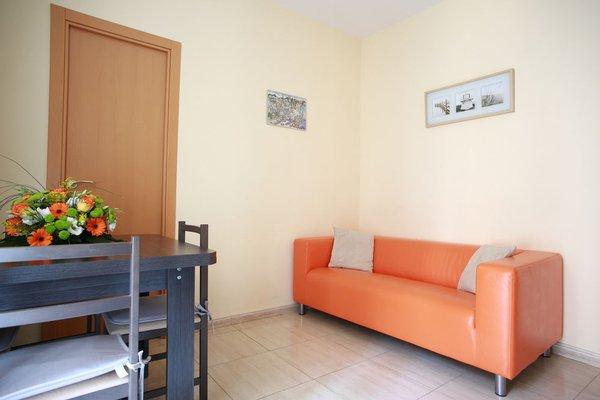 Suites Ara367 Barcelona - фото 11